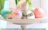 Pasqua: riflessione sulla crescita interiore