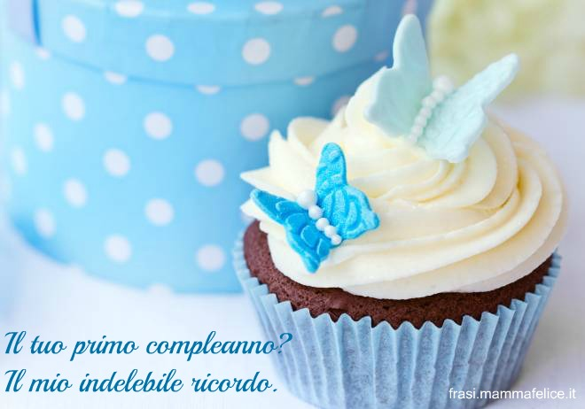 Frasi Auguri Primo Compleanno Mindy Cook Blog