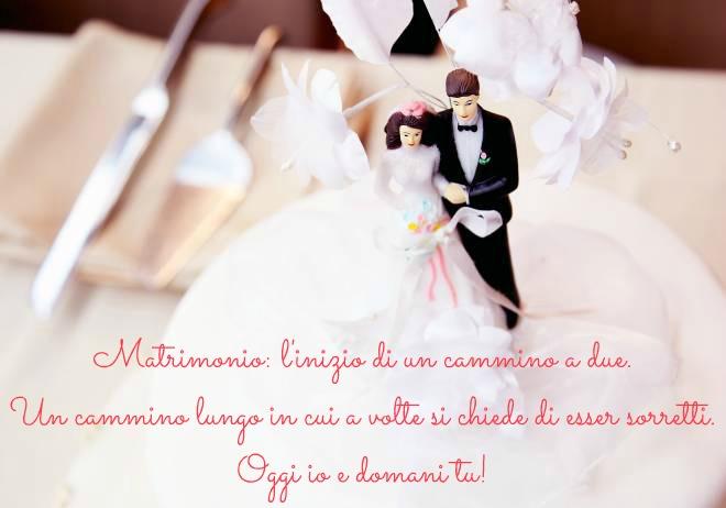 Frasi D Auguri X Matrimonio.Frase Di Auguri Per Un Cammino Di Matrimonio Frasi Mammafelice