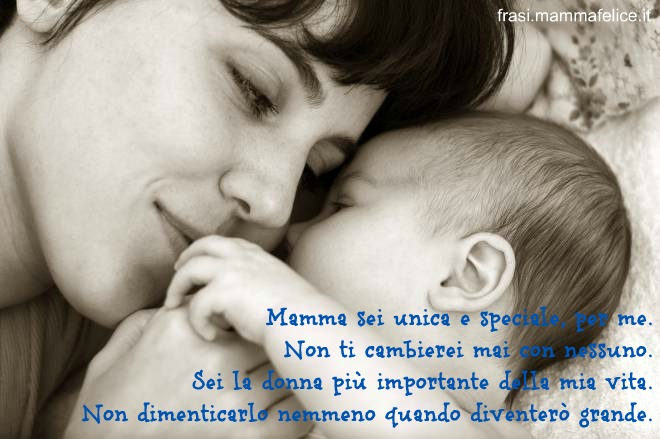 любовь развратно матери