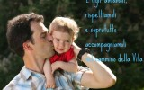 Frase di auguri per neo genitori: il cammino della vita
