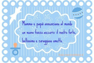 frase-auguri-nascita-fiocco-azzurro