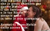 Frase auguri di Natale per un figlio