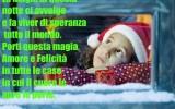 Frase auguri per Natale: Magia in tutto il mondo
