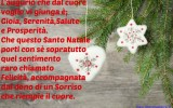 Frase per il Natale: Gioia, Serenità e Salute