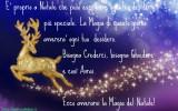 Frasi di auguri: la magia del Natale