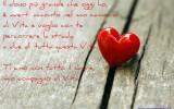 Frase auguri per San Valentino: cammino a due