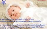 frasi-per-il-battesimo-benedizione-celeste
