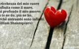 Frasi e poesie d'amore