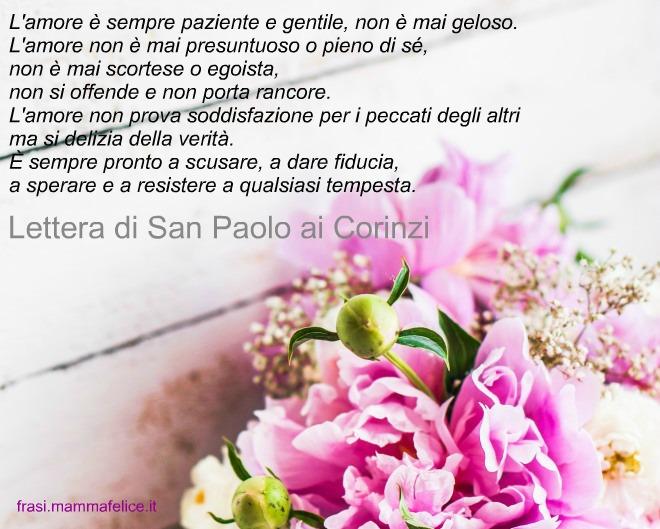 amore lettera matrimonio