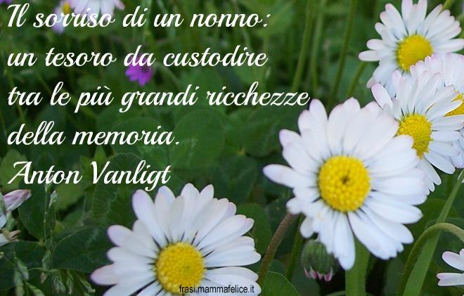 Frasi Per I Nonni Un Sorriso Da Custodire Frasi Mammafelice