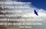 Poesie famose di Arthur Rimbaud