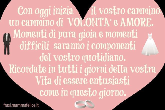 Frasi D Amore Per Un Matrimonio.Frasi Per Il Matrimonio Un Amore Quotidiano Frasi Mammafelice
