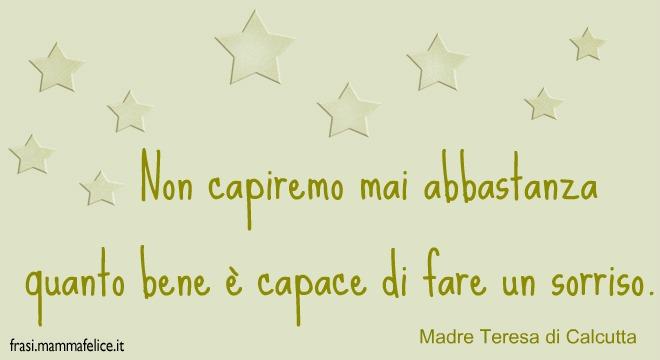 Frasi E Preghiere Famose Di Madre Teresa Di Calcutta Frasi Mammafelice
