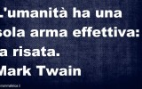 Mark Twain: frasi famose