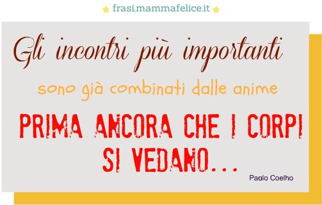 Frasi Matrimonio Coelho.Frase Di Paulo Coelho Per San Valentino Frasi Mammafelice