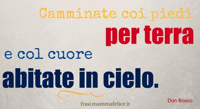 Frasi Famose Di Don Bosco Frasi Mammafelice