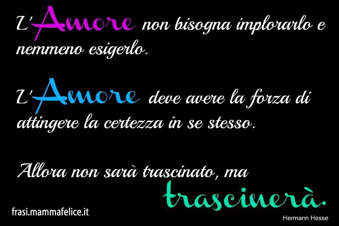 Preferenza 10 frasi famose d'amore | Frasi Mammafelice OL08