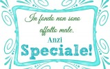 Aforismi: Speciale