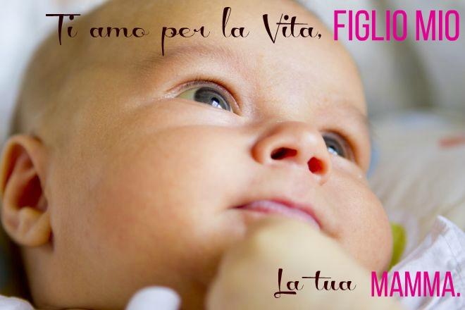 Top Preghiera a te figlio mio | Frasi Mammafelice JP36