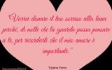 Frasi per San Valentino: Tiziano Ferro