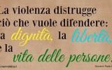 Frasi Papa Giovanni II: La violenza