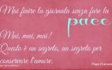 Frasi per San Valentino da Papa Francesco