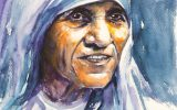 Frasi, poesie e citazioni di Santa Madre Teresa di Calcutta