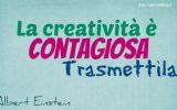 Frasi famose sulla creatività